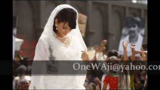 Parda - Real Full SonG - Sunidhi Chauhan - New Movie - Once Upon A Time In Mumbai (2010) Full SonGs