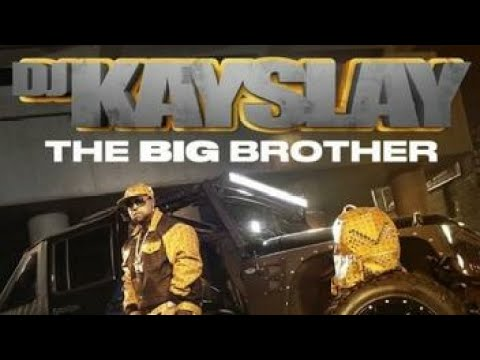 "DJ KAY SLAY ""Wild One"" Feat. Rick Ross, 2 Chainz, Kevin Gates & Meet Sims (review)"