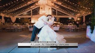 Wedding Venues: Vulcan Park