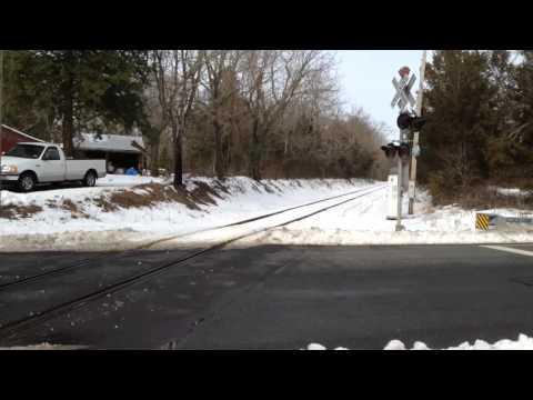 Winchester & Western Winter Wonderland P3! 811/576