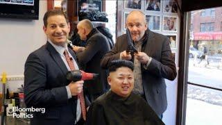 How Kim Jong Un Really Got His New Haircut