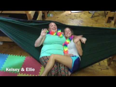 2017 Wesley Woods ACT 123 Full Camp Video