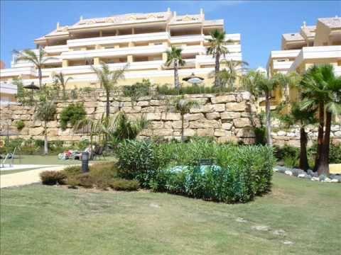 Alquiler apartamentos estepona urbanizaci n puerto alto youtube - Alquiler apartamentos en estepona ...