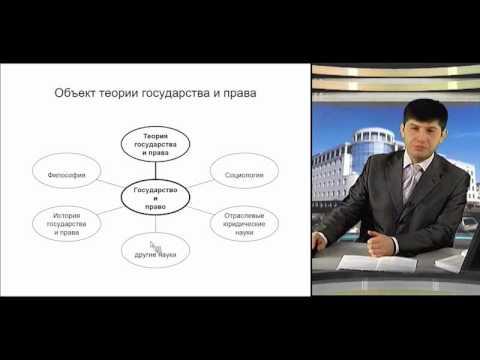Видео Теория права происхождение славян