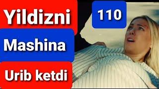 Qora Niyat 110 qism uzbek tilida turk filim кора ният 110 кисм