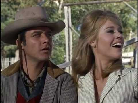 Cat Ballou is listed (or ranked) 19 on the list The Best Musical Comedy Movies