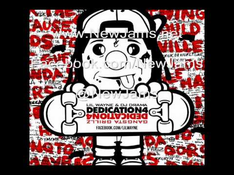 Lil Wayne - So Dedicated Feat Birdman [NEW MUSIC 2012] + Lyrics