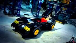 2012 LEGO Super Heros - Batman 樂高超級英雄-蝙蝠俠