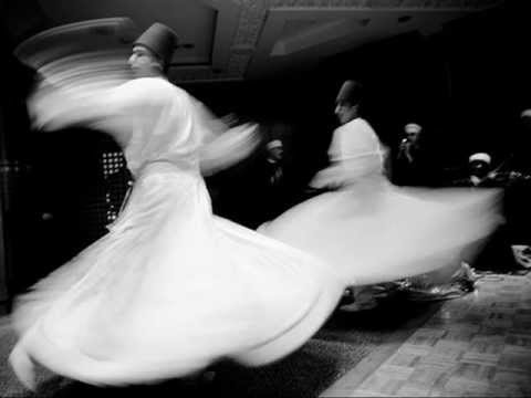 Omar Faruk Tekbilek - Whirling Dervish
