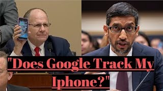 Google CEO vs Congress Greatest Hits MP3
