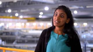 10 Years of Discovery with Swathi Iyer
