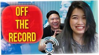Off The Record: Writing, Fitness & Camping (ft. Tim Chantarangsu)