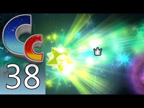 Super Mario Galaxy 2 – Episode 38: It Ain't Easy Getting Green