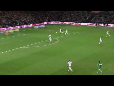 Leeds United V Sheffield Wednesday Highlights