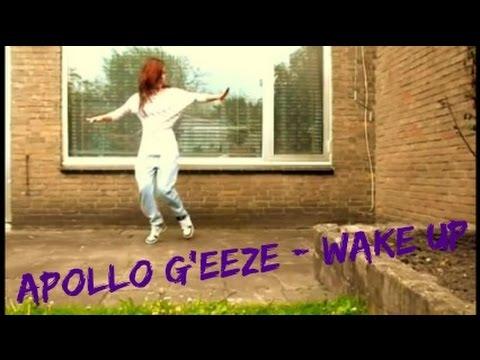 apollo geeze wake up