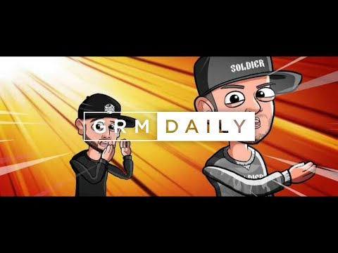 World Soldiers ft  Harry Shotta & Little Dee [Music Video]   GRM Daily
