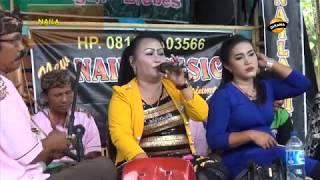 KEMBANG BOLED - JAIPONG DANGDUT NAILA MUSIC Live Cikamuning 2018