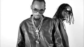 RADIO & WEASEL and DESIRE LUZINDA - FITTING