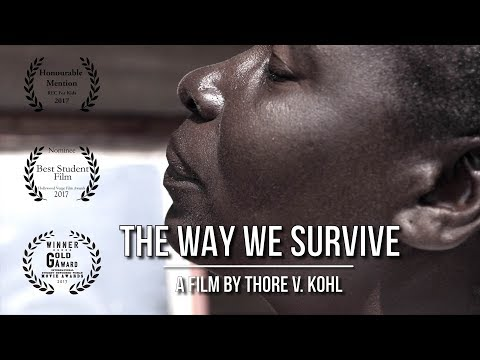 """The Way We Survive"" - A Day In The Life Of Zimbabwe"