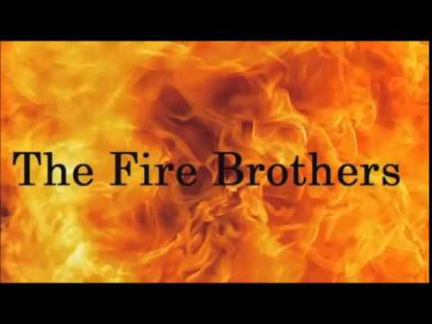 The Fire Brothers - Invisible Energy (Original Version)