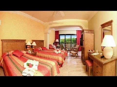 Video Grand palladium punta cana resort spa casino 5