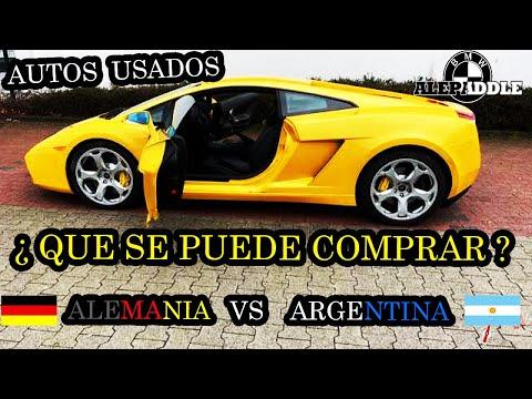 Download Comprar un auto en ALEMANIA vs ARGENTINA ¡Miralo sentado! #Alepaddle