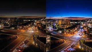Mavic 2 Pro vs Mavic Pro 1 Best still Photography Drone for Landscape, Travel, Real Estate