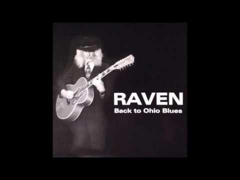 Raven - Back To Ohio Blues (1975) (2008 reissue vinyl) (FULL LP)