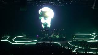 Download Muse Drill Sergeant Psycho In Concert La Ca 1 19