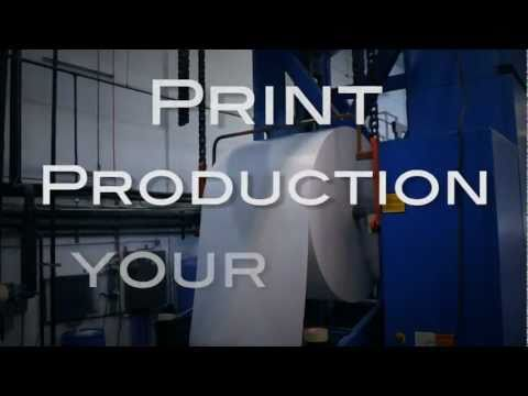 United Graphics Commercial Printing
