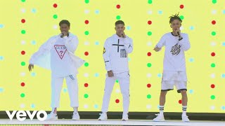 5 After Midnight - Crazy in Love (Live from Capital FM's Summertime Ball)