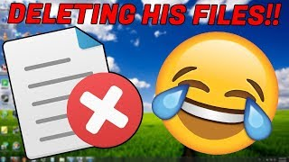 scammer-tries-to-destroy-my-pc-deleting-his-files