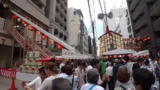 Festival tradizionale del Giappone - Kyoto Gion Festival Part2 thumbnail