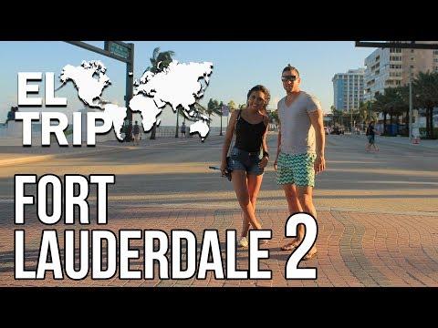 EL TRIP - FORT LAUDERDALE 2
