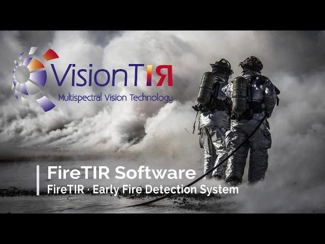 thermal camera videos