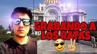 Aqui Y Así Te Roban En El Centro De México COMPARTE 🚓 (Blog)