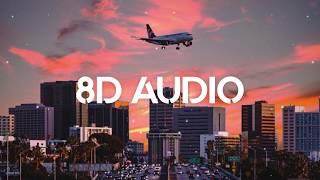 🎧 Don Omar - Danza Kuduro ft. Lucenzo (8D AUDIO) 🎧