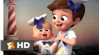 The Boss Baby - Brotherly Love | Fandango Family