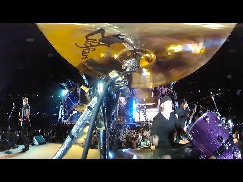 Metallica: Seek & Destroy 360° (Live - Foxborough, MA - 2017)