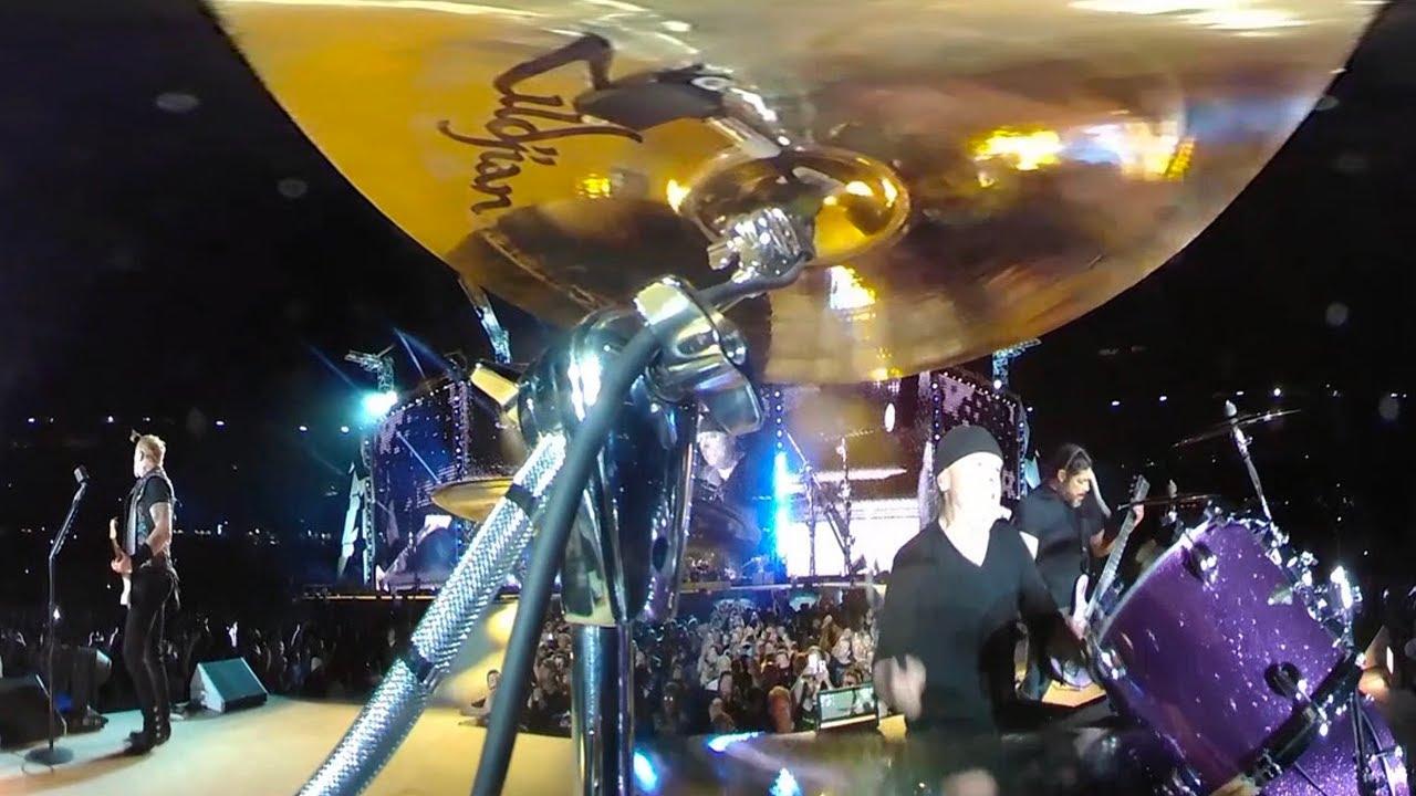 Download Metallica: Seek & Destroy 360° (Foxborough, MA - May 19, 2017)
