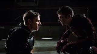Flash ve Zoom Tekrar Karşı Karşıya  - The Flash 2.Sezon 18.Bölüm