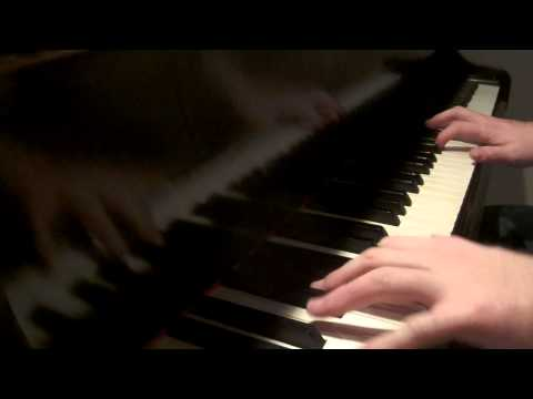 All Good Gifts (from Godspell) - Christopher-Joel Carter, pianist