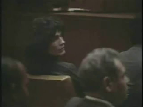 Richard Ramirez Part 1 - Capture and Trial