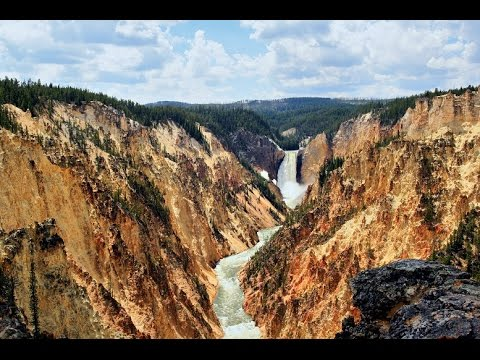 Top Tourist Attractions in Yellowstone National Park - Trave