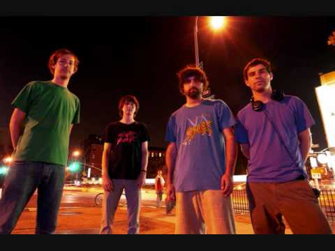 Live Unreleased Animal Collective Song Part 3 of 3