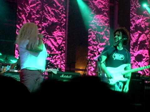 Zappa Plays Zappa - Milano - Fembot In A Wet T-Shirt - Villa Arconati