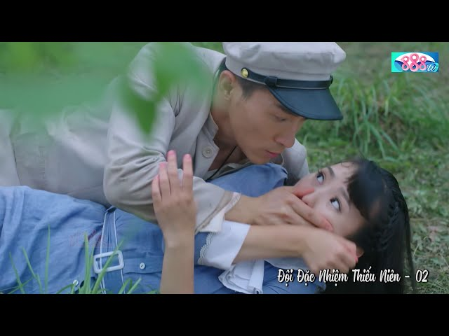 Nữ Sinh Mới Nhú Lạc Giữa Rừng Tìm Người Yêu Bị Đám Lính Nhật Truy Đuổi Đòi Cướp   888TV