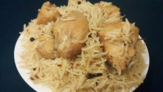 Shadiyon Wala Yakhni Chicken Pulao by Azra Salim