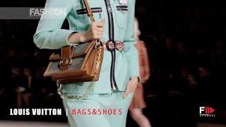 LOUIS VUITTON Bags&Shoes | Fashion Trends Spring 2020 - Fashion Channel