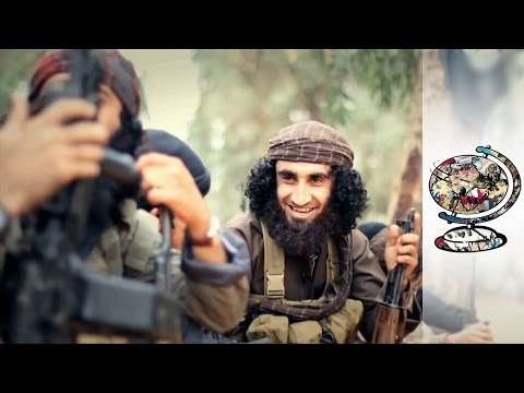 Why Are Kurds Joining Up With ISIS?